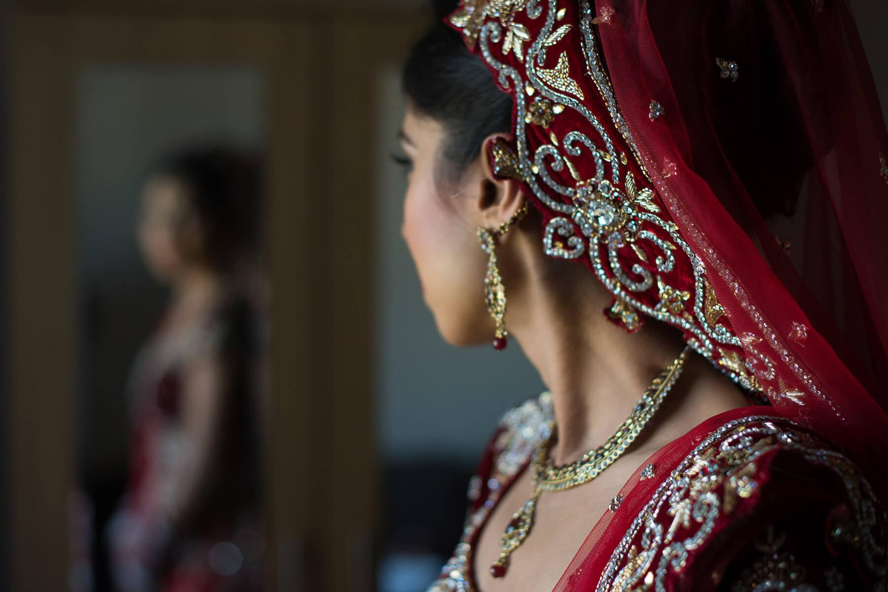 10 Things to Consider When Choosing Your Indian Bridal Outfit