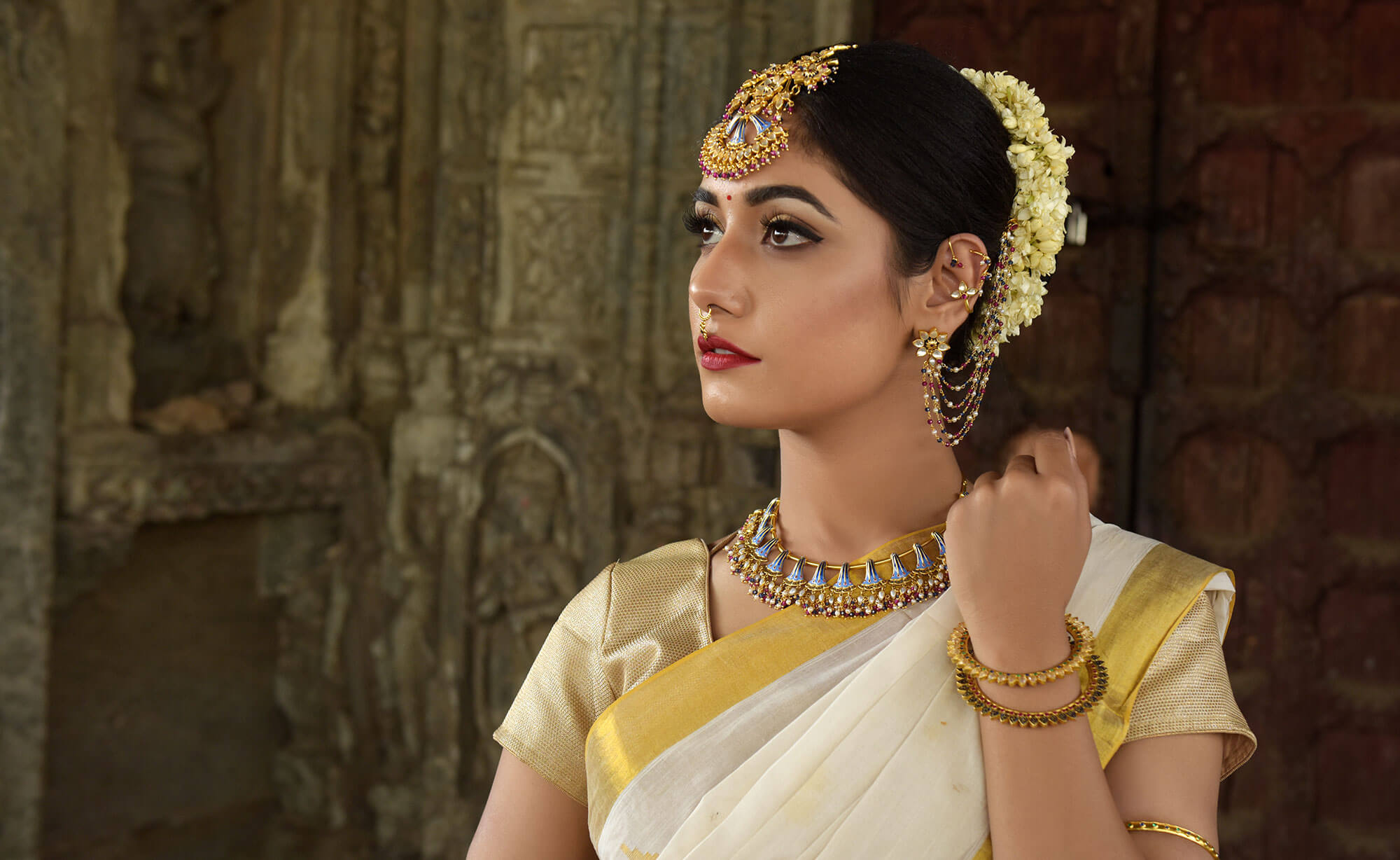 10 Indian Bridal Outfit Trends You Need To See