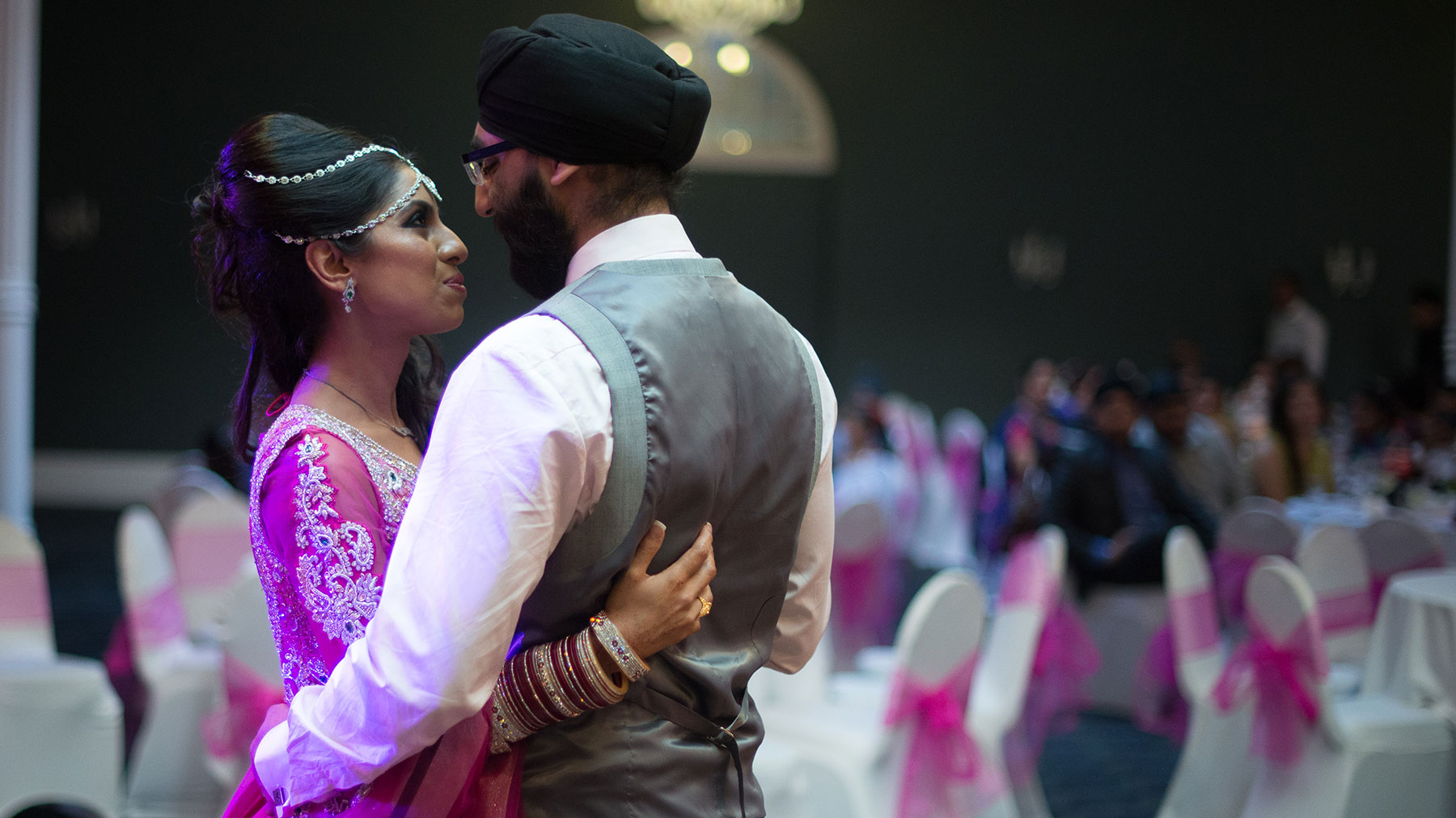 Our Top 10 Indian Wedding Songs for Your First Dance